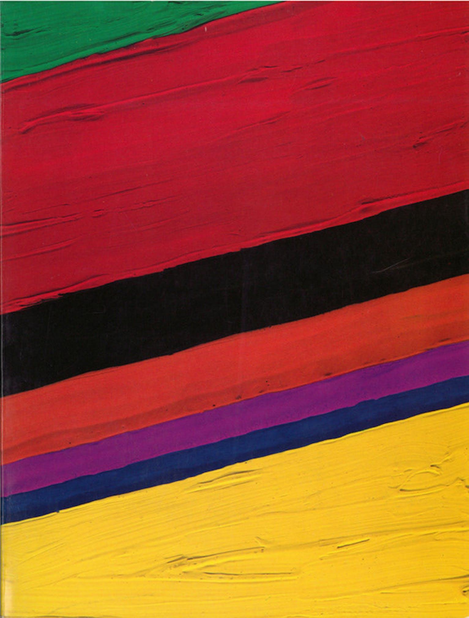 Uitgelezene De jaren '60 - Kunst in België   Kunstwerken   Collecties   M HKA HC-55